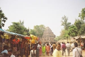 Day trip to Konark
