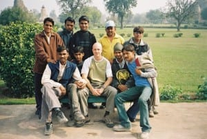 India Travelogues – Travelling around India by train