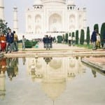 Virtual Bike Ride to India