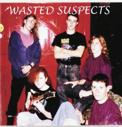 Wasted Suspects