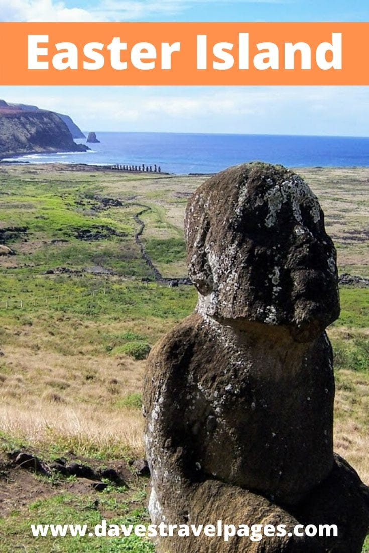 My experiences visiting Easter Island