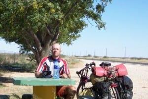 Travelogue update 30 – Gaborone to Springbok