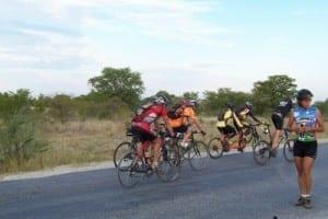 Travelogue update 29 – Livingstone to Gaborone