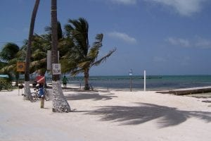 Go SLow in Belize - there's no rush!