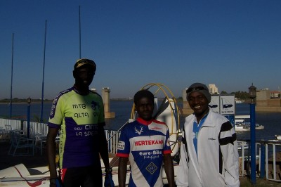 Khartoum Cycling Team 2006