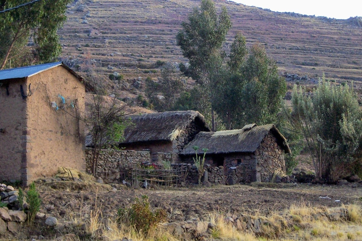 Manatani Homestay in Peru