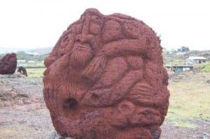 Easter Island 2005