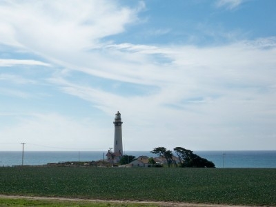 Point Pigeon Lighthouse