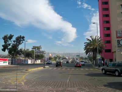 Cycling from Tijuana to Ensenada - Mexico Bike Ride