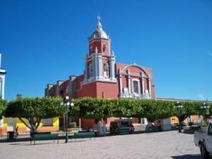 Escuinapa to Acaponeta