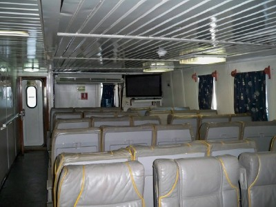 ferry-seating
