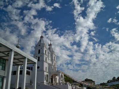 Cycling from Barra de Navidad to Cuyutlan in Mexico - Bike Tour Blog