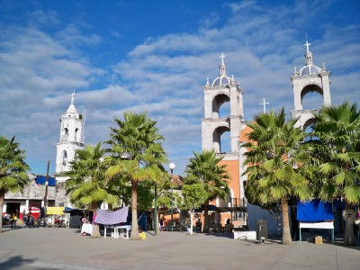 Extended stay in San Blas, Mexico - Bike Touring Blogs