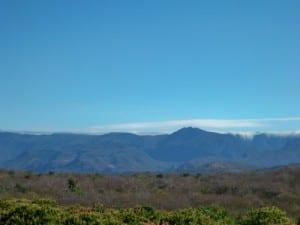 Cycling from Niltepec to Tapanatepec in Mexico - Bike Touring Blog