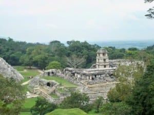 Day off in Palenque