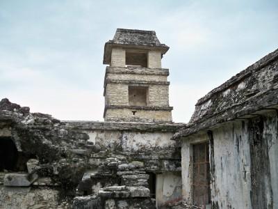 palenque-temples