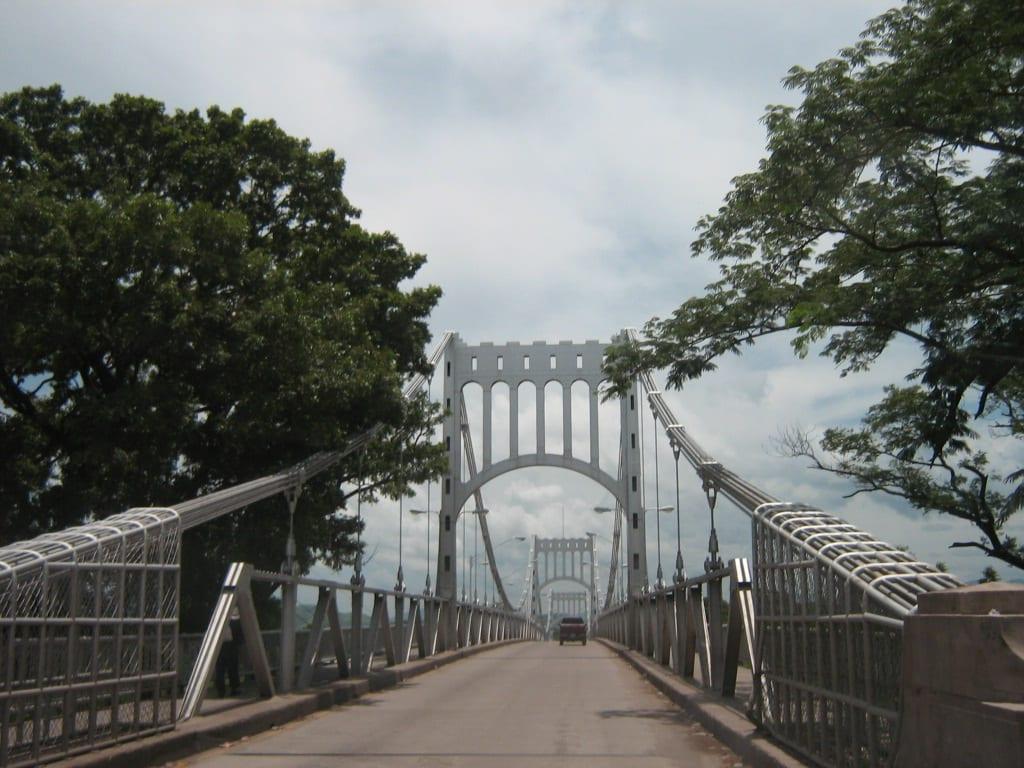 Puente Choluteca Bridge