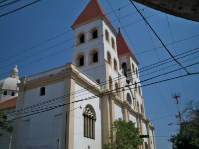 San Miguel in El Salvador