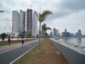 La Chorrera to Panama City