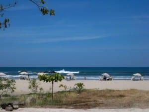 Liberia to Tamarindo