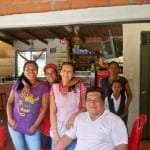 Near Villa Rica to Popayan