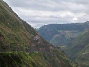 El Pedregal to Ipiales