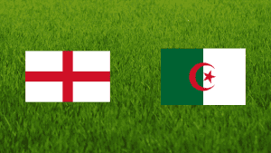 England vs Algeria 2010 World Cup