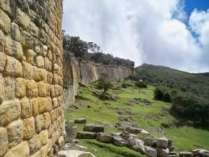 Kuelap in Peru – The Machu Picchu of the North of Peru
