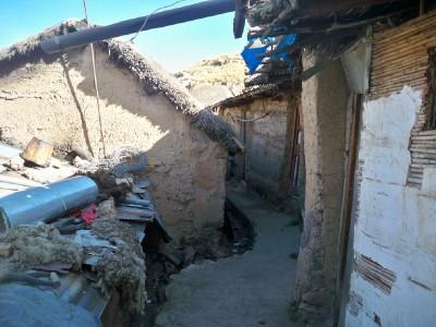 Where to stay in Conococha Peru