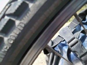 cracked rim