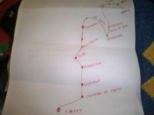 drawn-map