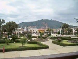 Huamachuco