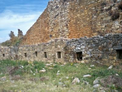 Marcahuamachuco in Peru