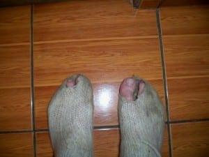 new-socks