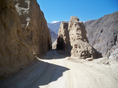 Cycling in Peru - Bicycle Touring Travel Tips For Peru
