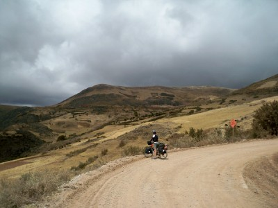 Huandaylas in Peru
