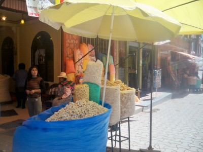 Copacabana pop corn for sale