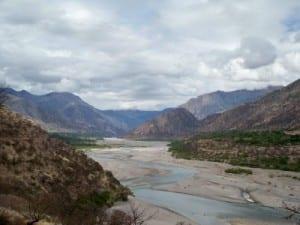 Rio Pampas