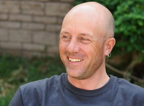 Dave Briggs
