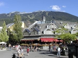 Tope things to do for cheap in Whistler, Canada