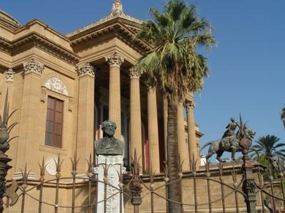 Teatro Massimol