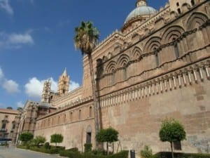 Palermo Cathedral