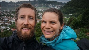 Meet the Cyclists –  Jenny and Lars from Tour In Tune