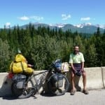 Meet the Cyclists – Ernest Markwood