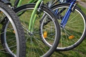 Bike Valve Types - Difference Between Presta And Schrader Stems