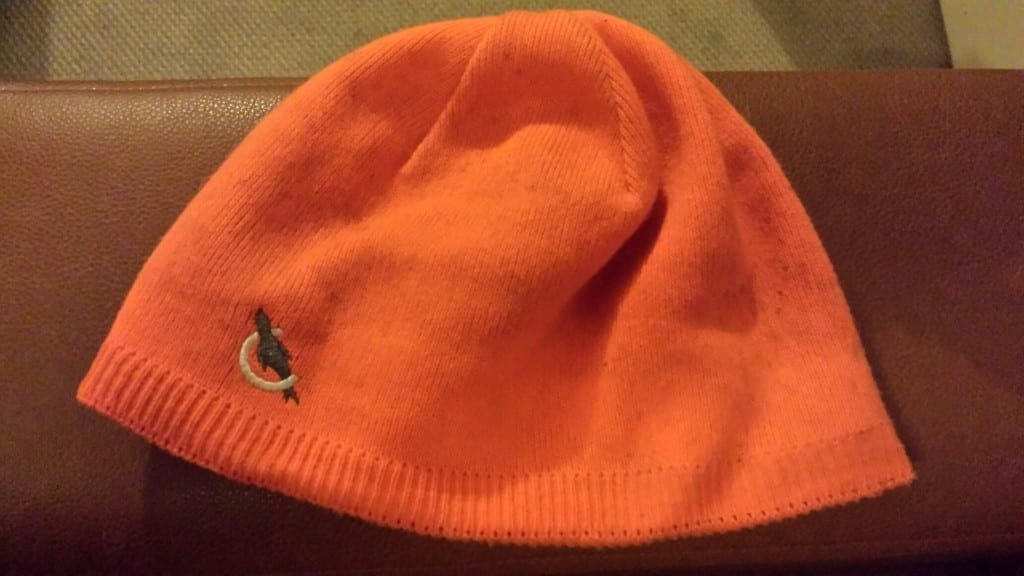 Sealskinz Hat Review