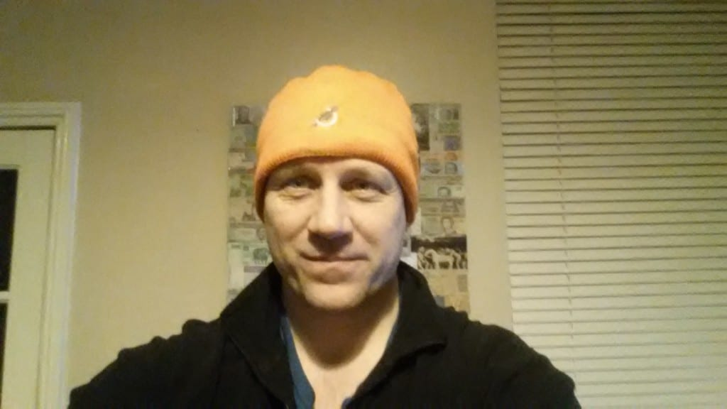 The Sealskinz Waterproof Beanie Hat review - I've worn them for several years now, and here's some of my thoughts