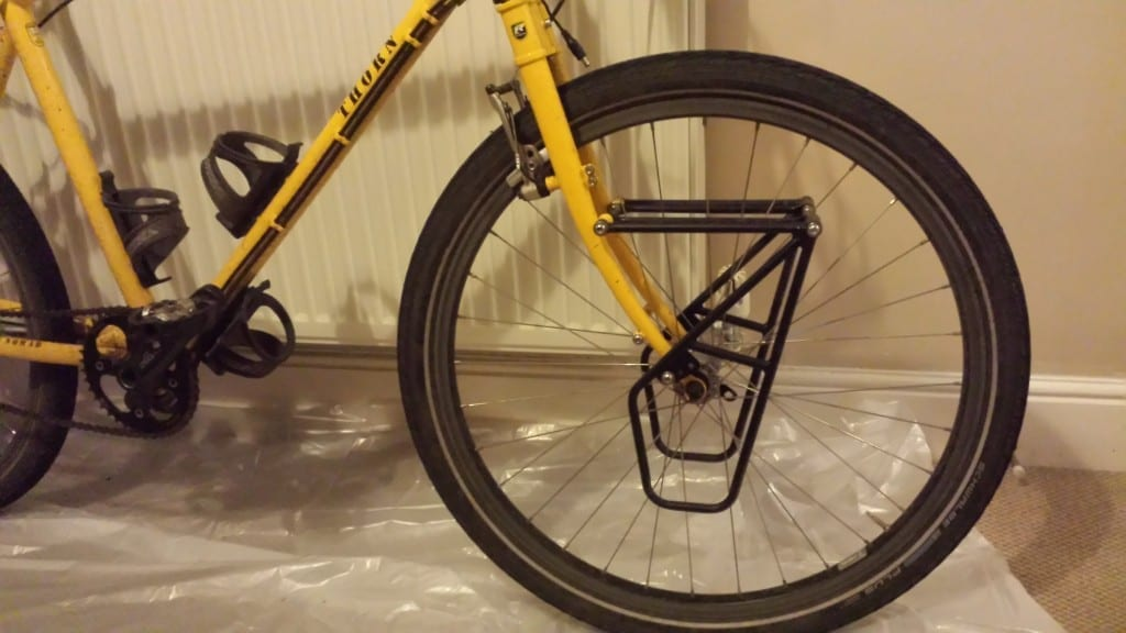 700c vs 26 inch wheels for bicycle touring - The best wheel size for bicycle touring