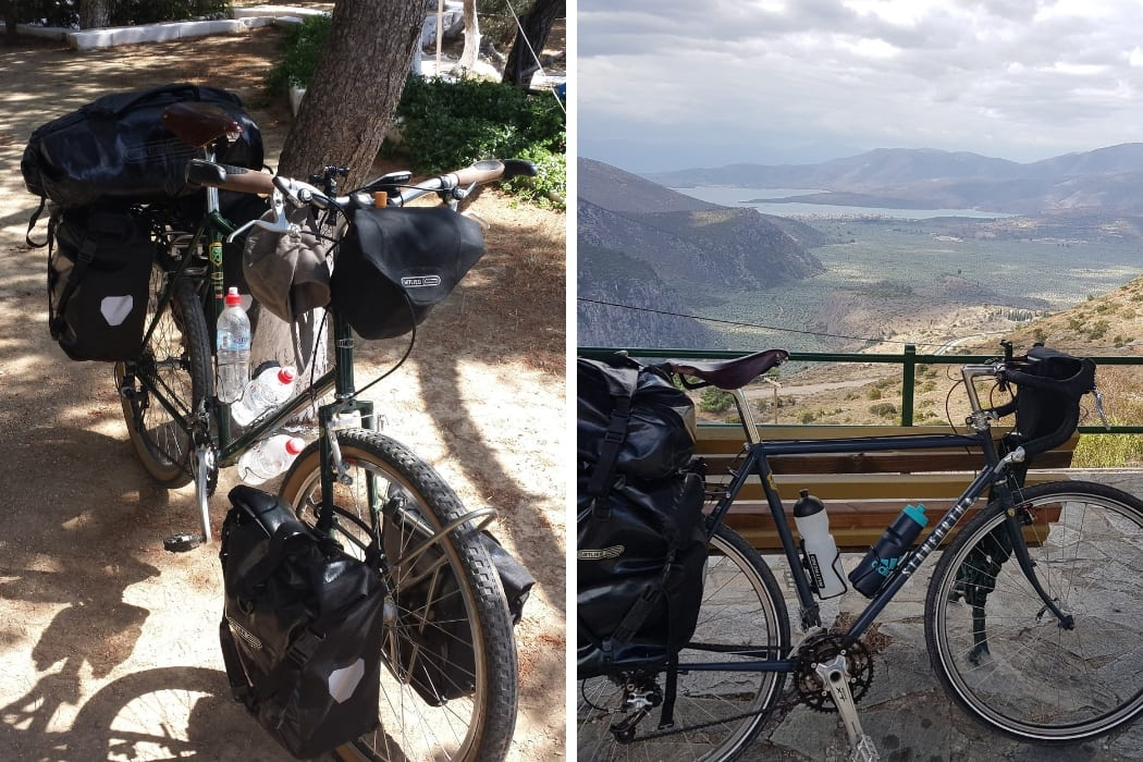 700 vs 26 inch wheels for bike touring - Which is best?