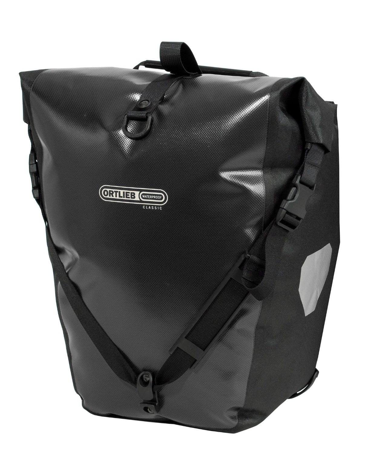 Ortleib back Roller Classic Panniers